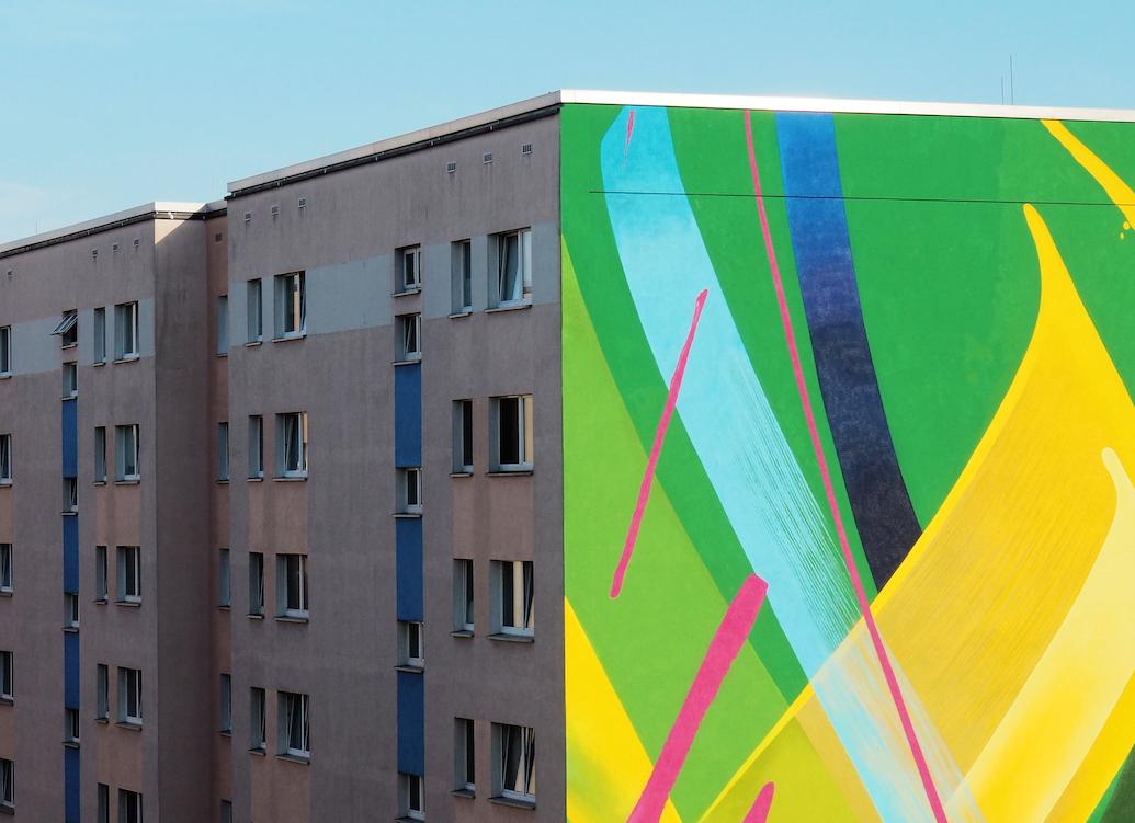 Berliner Grüne wollen Immobilieneigentümer enteignen
